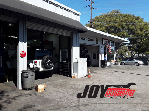 Joy Automotive